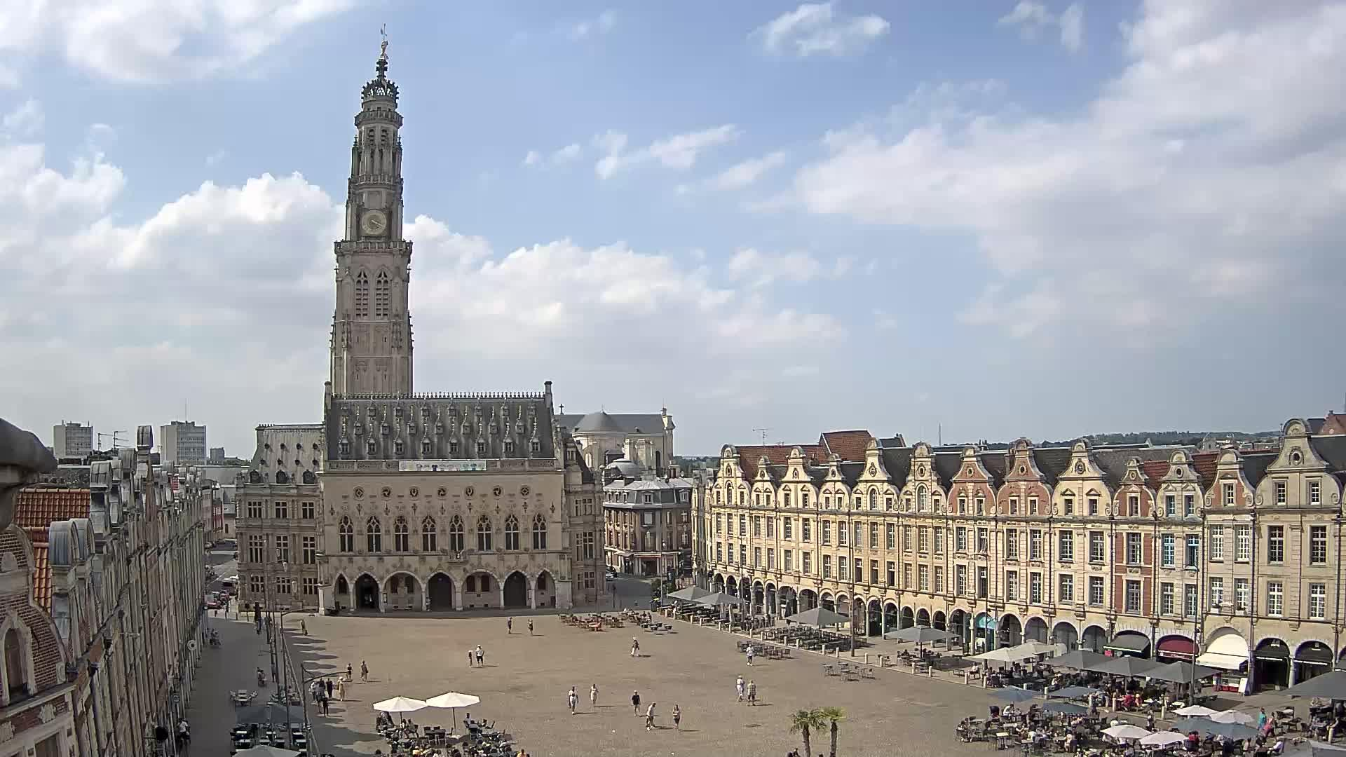 Arras Place
